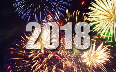 Przed nami nowy rok …