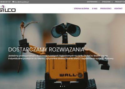 Silcopolska - Strona główna - Slider