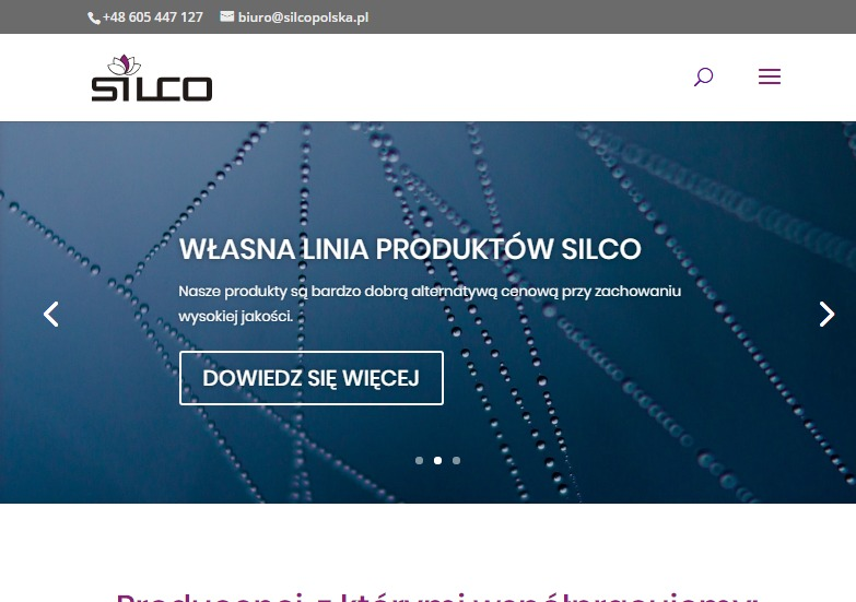 Silco Polska