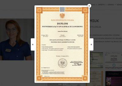 bellissima-pracownicy-opisy-dyplomy-certyfikaty