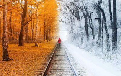 Przyszła jesień i zima… Co z prądem i ogrzewaniem w kamperze?