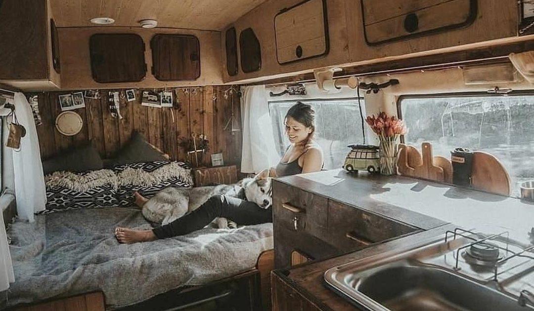 Ile kosztuje mieszkanie w kamperze?